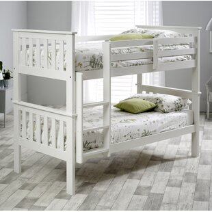 Carra Single Bunk Bed by Just Kids