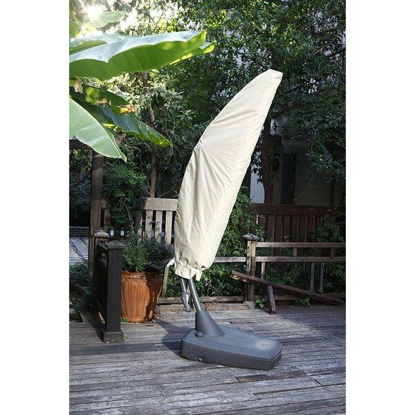Symple Stuff Water Resistant Patio Umbrella Cover U0026 Reviews   Wayfair