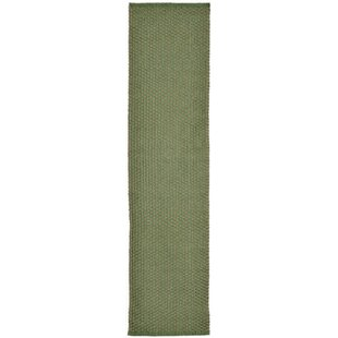 Chelsea Green Pebbles Rug