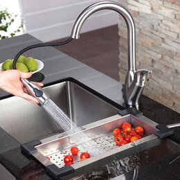 Ordinaire Kitchen Sink Accessories