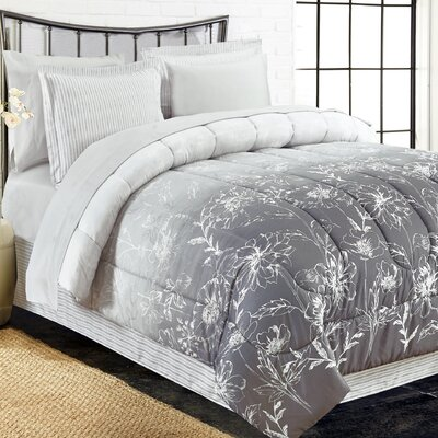 Nature Amp Floral Bedding You Ll Love Wayfair