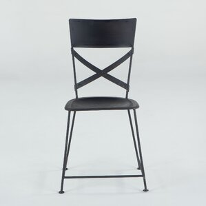 Artezia Side Chair by World Interiors
