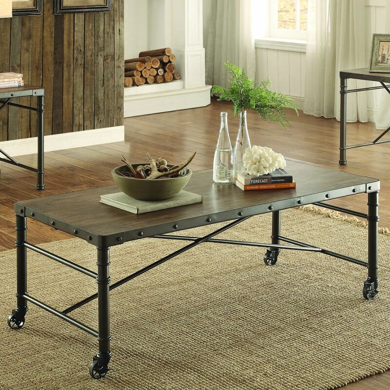 Ludlow Coffee Table