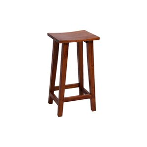 Bar Stool by Timbergirl