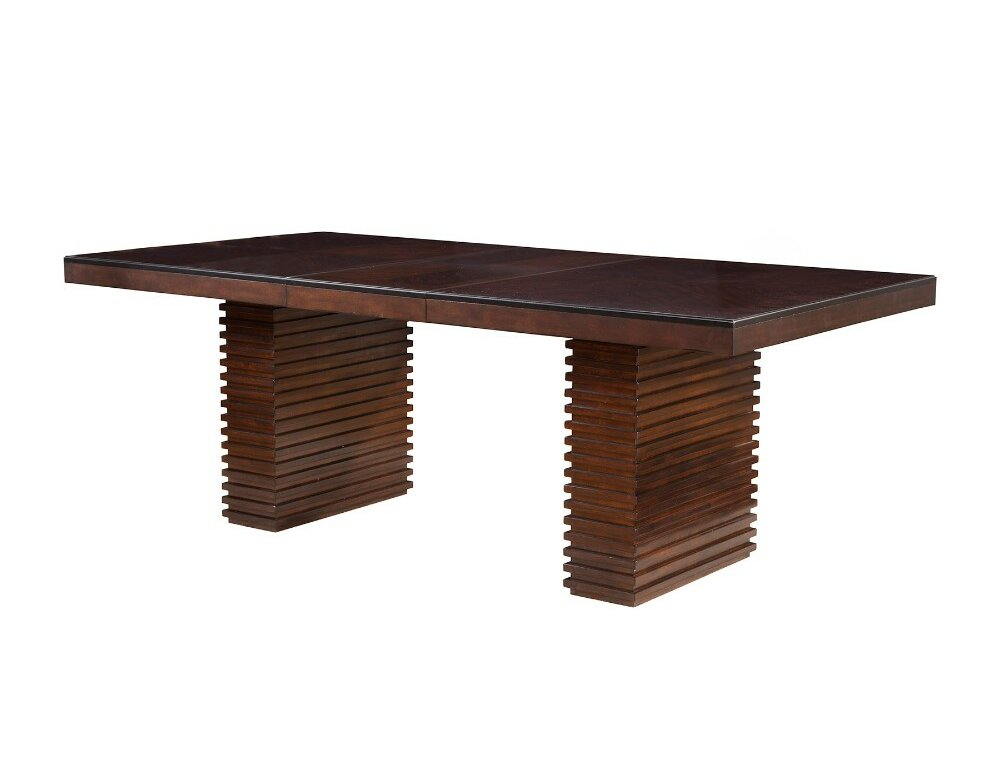 Kari Fascinating Extension Dining Table