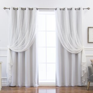 Bed In A Bag With Curtains Wayfair
