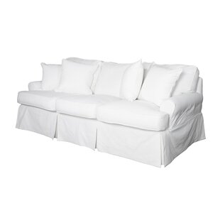 Loose Pillow Back Slipcovers Wayfair