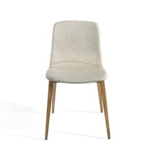 Dark Wood Leg Dining Chairs Wayfaircouk