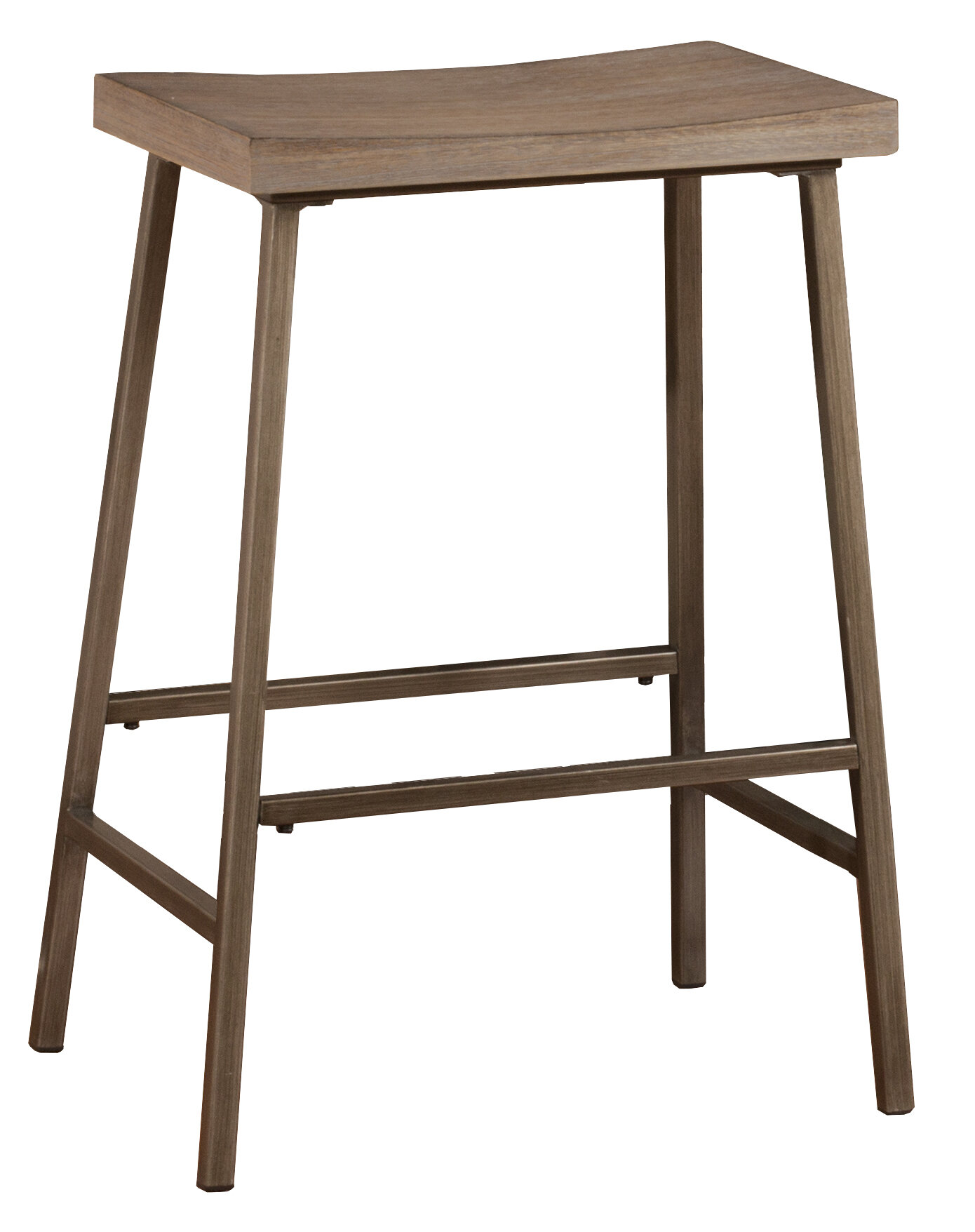 Geary Backless 26 Counter Bar Stool Joss Main