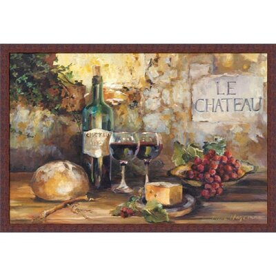 Wine Amp Champagne Wall Art You Ll Love Wayfair