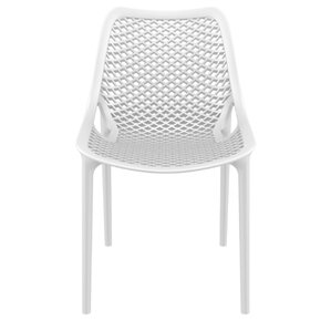 Curnutt Stacking Patio Dining Chair Set Of 2