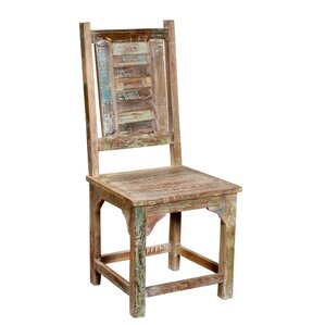 Trinidad Solid Wood Dining Chair by MOTI ..