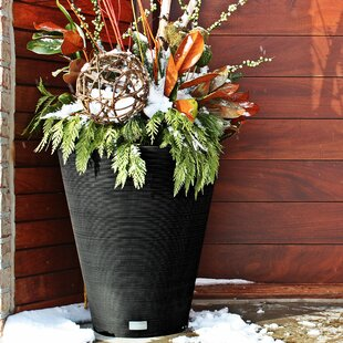 Extra Large Planter Pots Youll Love Wayfair