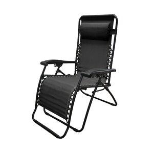 Elegant Oversized Zero Gravity Chair Photo