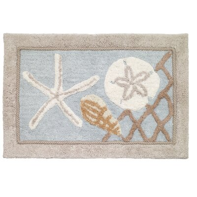 Nautical Bath Rugs Amp Mats You Ll Love Wayfair