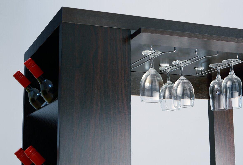 ... Wine Bars U0026 Bar Sets; SKU: ZIPC3318