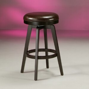 Royal Vista Swivel Bar Stool by Impacterra