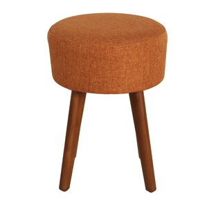 Langley Street Janelle Upholstered Stool