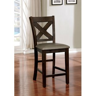Gatun Upholstered Dining Chair (Set of 2)