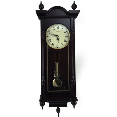 Rectangular Wall Clocks You Ll Love Wayfair