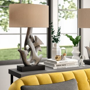 Marvelous Sabre 71cm Table Lamp