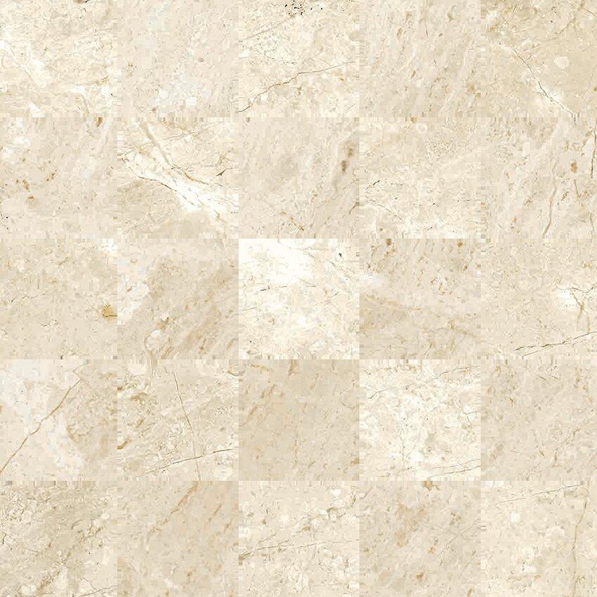 Parvatile Peyton 2 W X Porcelain Mosaic Tile In Off White