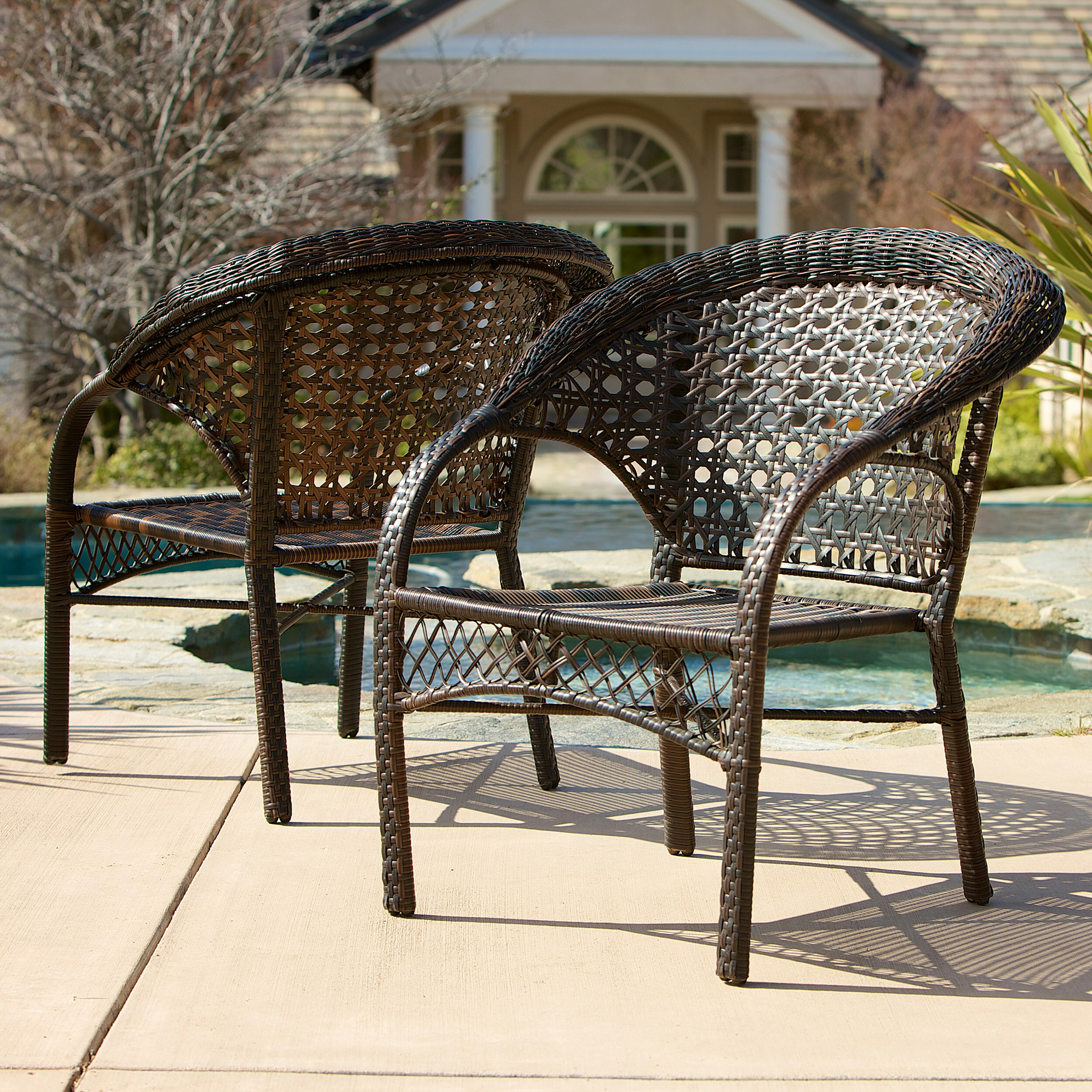knight set wicker overstock garden of christopher home brooke today free outdoor product chairs chair shipping