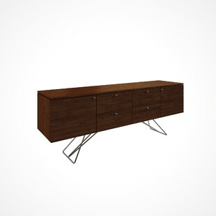 Imani Solid Wood Buffet Table