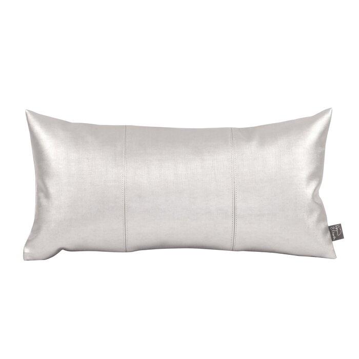 Ballystrudder Decorative Kidney Shaped Pillow Reviews Joss Main Stunning Decorative Kidney Pillows