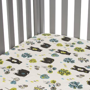 North country crib bedding wayfair north country 2 piece crib bedding set publicscrutiny Image collections