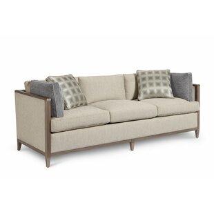 Great Narrow Depth Sofa Wayfair
