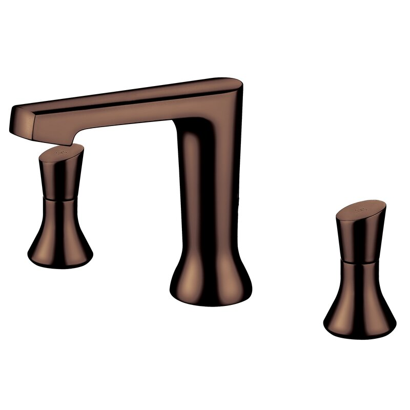 Yosemite Bathroom Faucets yosemite home decor two handle bathroom faucet & reviews   wayfair