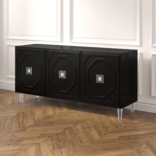 Trish Lacquer Buffet Table