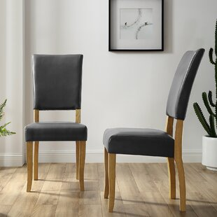 Renay Upholstered Dining Chair (Set of 2)