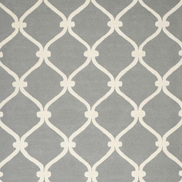 Gray Bedroom Area Rugs