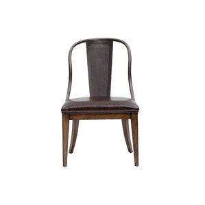 Charleston Side Chair by Trent Austin Design