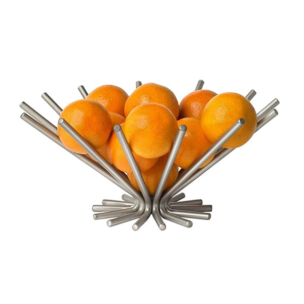 Fruit Bowls & Baskets You\'ll Love | Wayfair