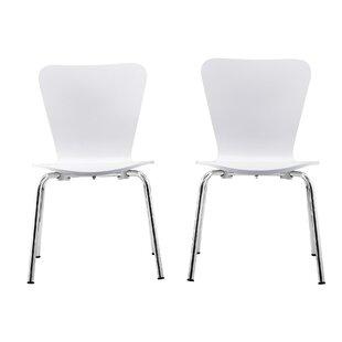 Ehrhart Bentwood Kids Chair (Set Of 2)
