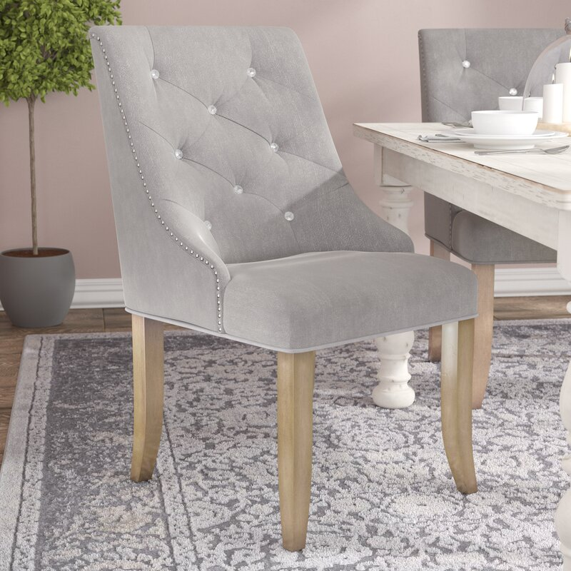 Clay Contemporary Arm Chair