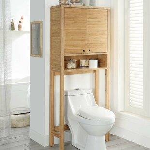 Delicieux Bamboo Over Toilet Storage | Wayfair