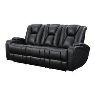 3 Recliner Sofa Wayfair