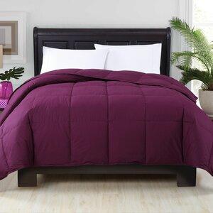 Corduff Down Alternative Comforter