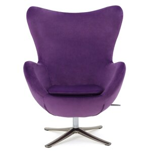 korinna swivel lounge chair