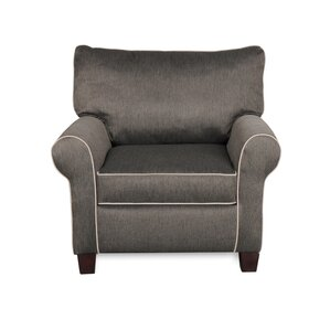 Harrison Armchair by Alcot..