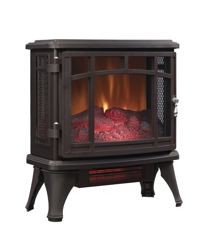 Twin Star Home Duraflame 174 1 000 Sq Ft Vent Free Electric