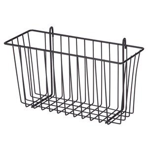 Wire Accessory Basket