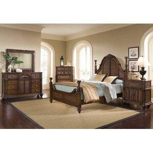 Watson Panel Configurable Bedroom Set