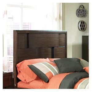 Twilight Panel Headboard by Magnussen Furniture