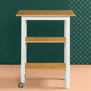 Stetler Kitchen Cart