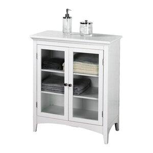 Sumter  Double Freestanding Floor Accent Cabinet